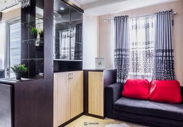 Menteng Square Apartment 1BR View City