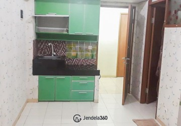 Green Park View Apartment 2BR Non Furnished