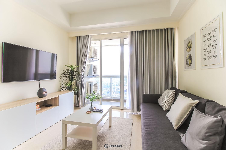 Living Room Menteng Park