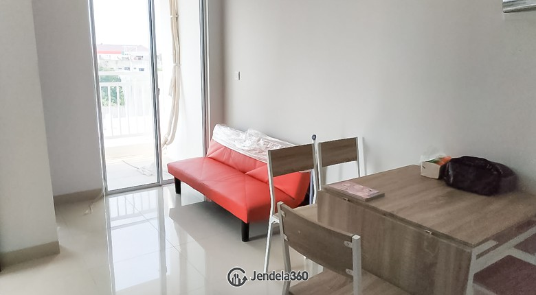 Living Room Citra Living Apartment Apartment