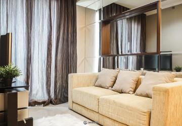 Marbella Kemang Residence Apartment 2BR Fully Furnished