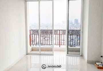 Lucky Tower Residence 3BR View City