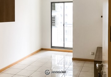 M-Town Residence Serpong 2BR View swimming pool
