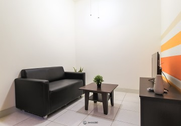 De Ploeit Centrale Apartment 2BR Fully Furnished