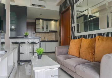 Signature Park Grande 1BR Fully Furnished