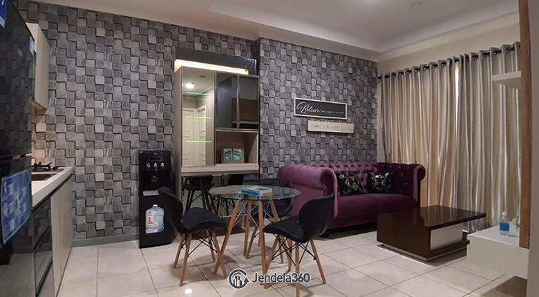 Living Room MOI City Home