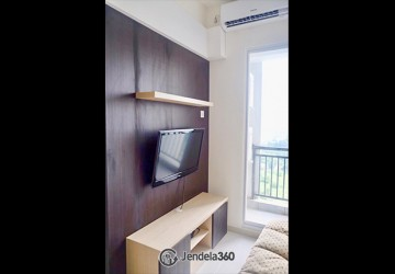 Akasa Pure Living Apartment 1BR View Pool