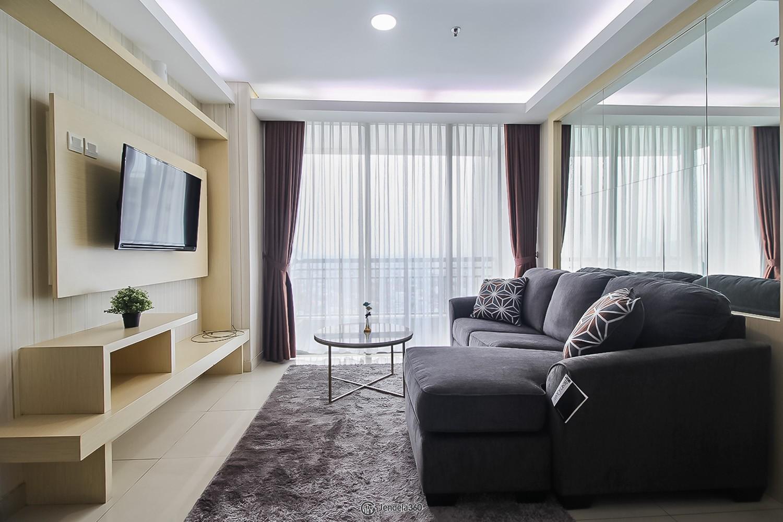 Living Room Central Park Apartment Apartment