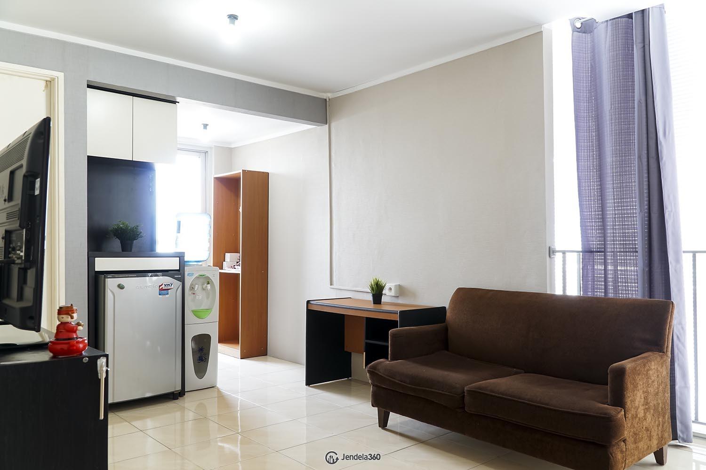 Living Room Season City Apartment Apartment