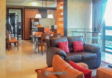 The Mansion Kemang 2BR Fully Furnished