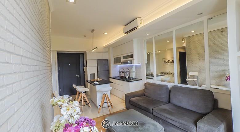 Living Room Ambassade Residence