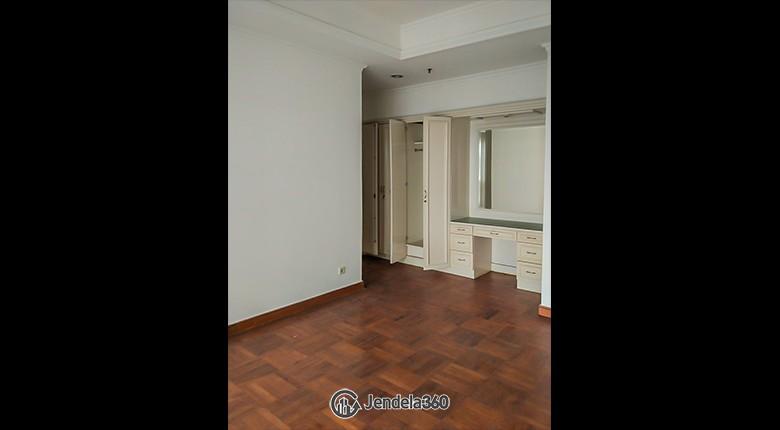 Living Room Kedoya Elok Apartment