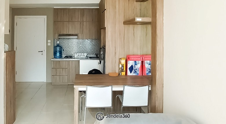Living Room Silkwood Residence