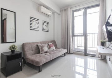 Royal Olive Residence 1BR Fully Furnished