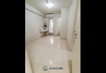 Kalibata City Apartment 2BR Non Furnished