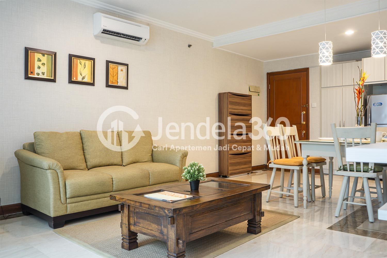 Living Room Casablanca Apartment Apartment