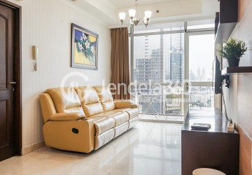 Bellagio Residence 2BR View Lotte Shopping Avenue