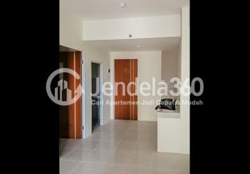 Puncak Dharmahusada Apartment Surabaya 2BR View kota