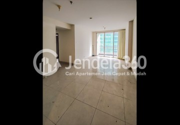 Central Park Apartment 2BR Non Furnished