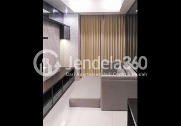 Taman Anggrek Residence 2BR Tower C
