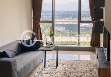 Branz BSD Apartment 1BR View AEON