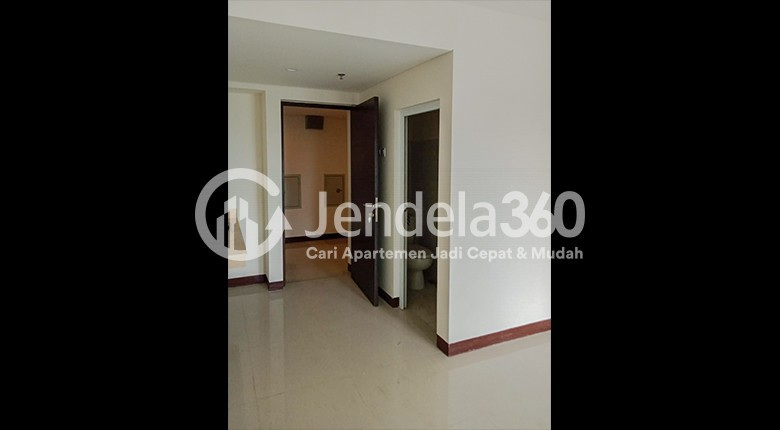 Living Room Sentra Timur Residence