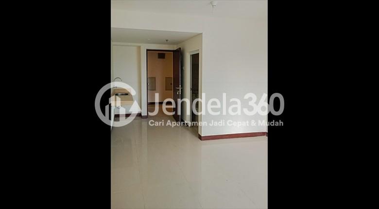 Living Room Sentra Timur Residence Apartment