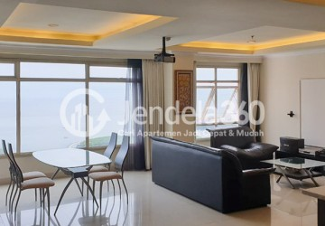 Pantai Mutiara Apartment 2BR View Sea & City
