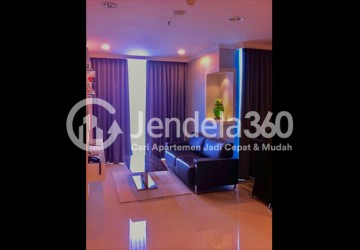 Ancol Mansion Apartment 2BR Fully Furnished