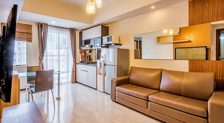 royal mediterania garden residence apartment for rent