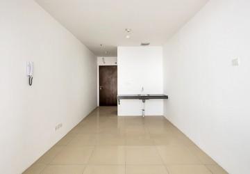 Pasar Baru Mansion Apartment Studio View City