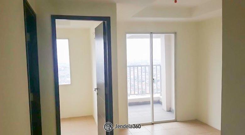 livingroom Belmont Residence Apartment