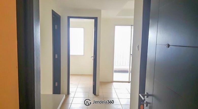 livingroom Apartemen Belmont Residence