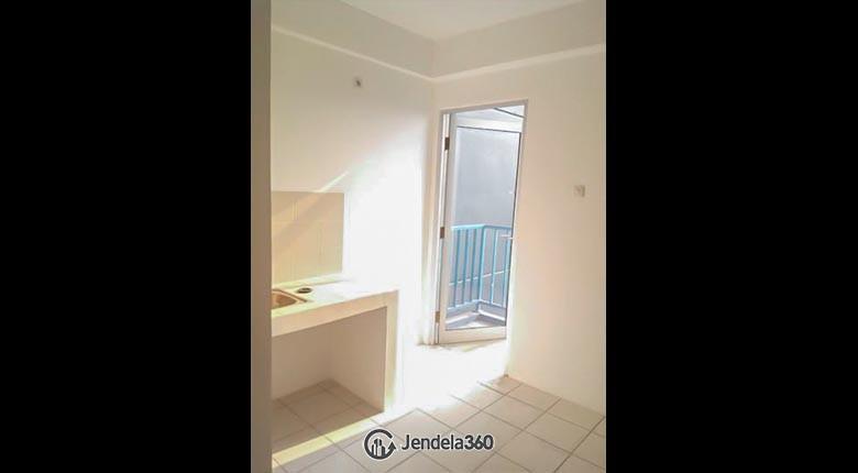 livingroom Pancoran Riverside Apartment Apartment