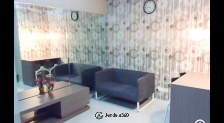 livingroom Taman Sari Semanggi Apartment