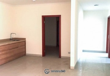 Ancol Mansion Apartment 2BR Non Furnished