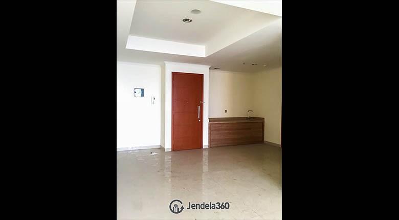 livingroom Apartemen Ancol Mansion Apartment