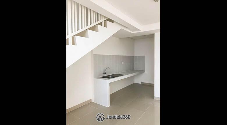 livingroom Apartemen Neo Soho Residence