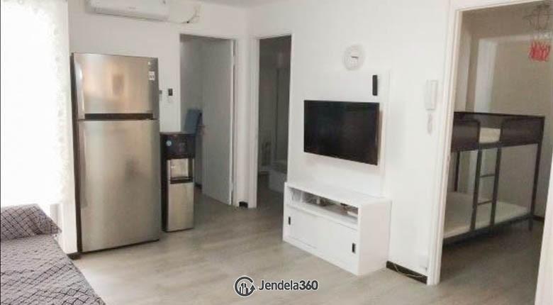 livingroom Bassura City Apartment