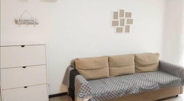 livingroom Bassura City Apartment Apartment