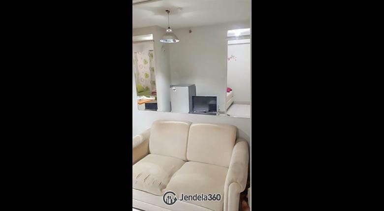 livingroom Kalibata City Apartment