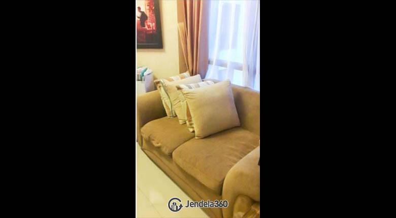 livingroom Taman Sari Semanggi Apartment Apartment