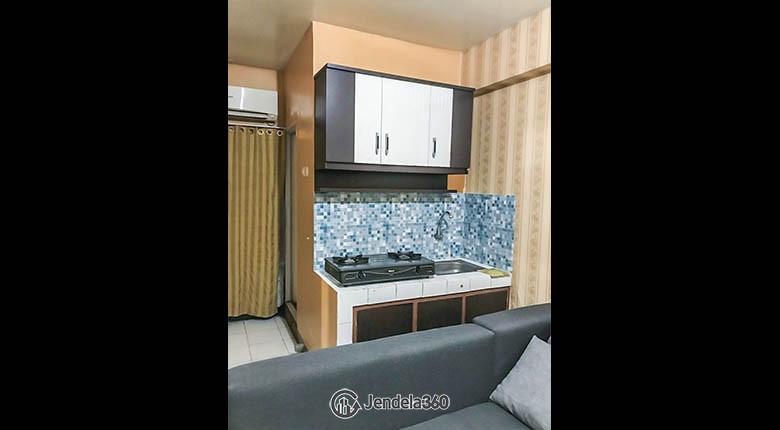 livingroom Apartemen Casablanca East Residence