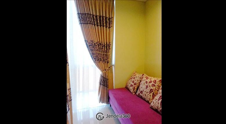 livingroom Apartemen GP Plaza Apartment