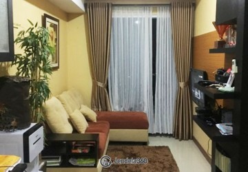 Marbella Kemang Residence Apartment 2BR Tower A