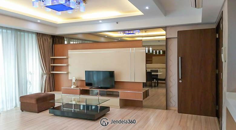 livingroom ST Moritz Apartment