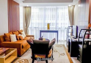 Kemang Village Apartment 2BR View Pool
