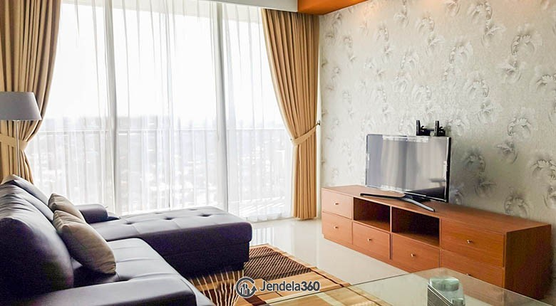 livingroom Lexington Residences Apartment