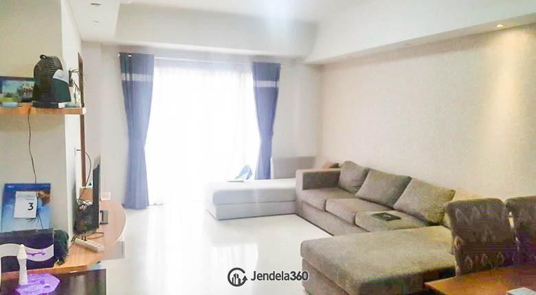 livingroom Royal Mediterania Garden Residence