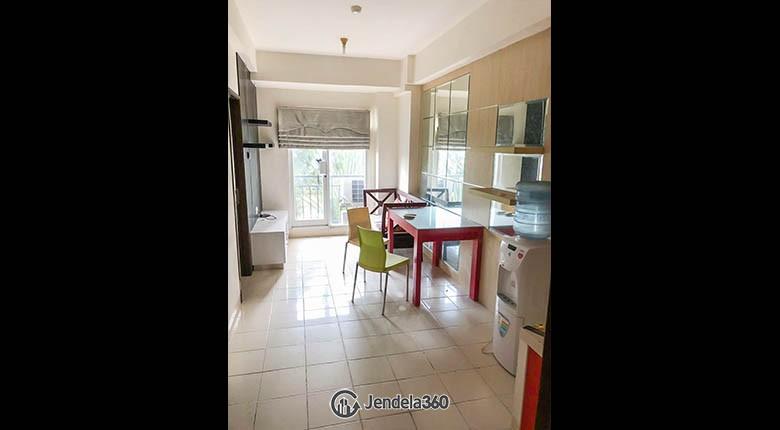 livingroom Puri Park View Apartment Apartment